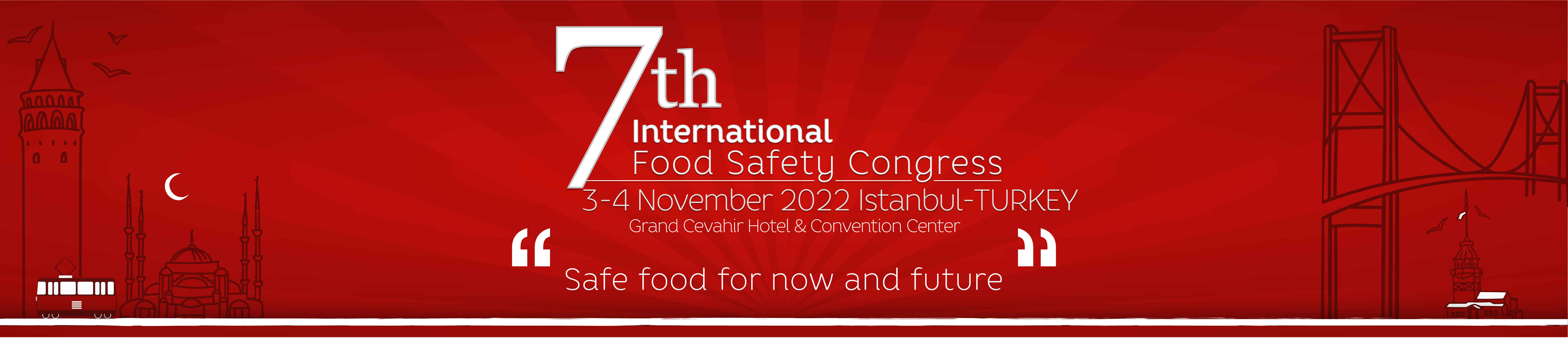7. Food Safety Congress